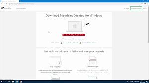Academic Referencing Using Mendeley Desktop With Microsoft Word