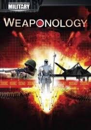 <b>Наука об оружии</b> — Weaponology (2007-2008) 1,2 сезоны ...