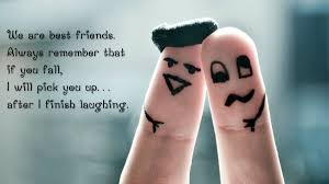 Quotes About Friendship Wallpapers
