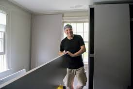 here is lead california closets installer wojciech moranda wojciech is wonderful to work with he made all the necessary cabinet adjustments right in the