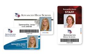 School Id Template Printable School Id Cards Download Them Or Print