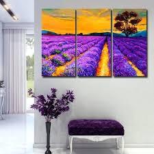 lavender wall art lavender in multi panel canvas wall art lavender wall art for nursery