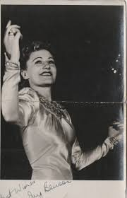 Ivy Benson. musician and bandleader, who led an all-female swing band.  Benson and her band rose to fame in the 1940s and became … | She band, 40s  music, Swing dance