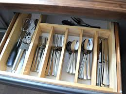 Kitchen Drawer Organizing Easy Organizational Solutions For Kitchens Diy Network Blog