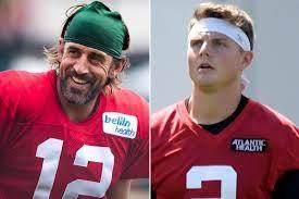 Jets' Zach Wilson, Packers' Aaron ...