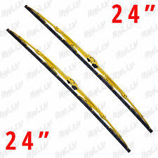 napa wiper blade replacement chart napa front car truck windshield wiper blades for sale ebay