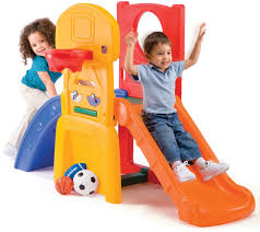 Step2 All Star Sports Climber Popular Toys for Kids that are 2 Years Old. Boys and Girls