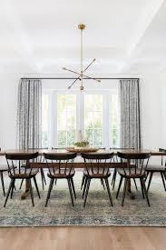 Home Tour: A Modern Bohemian Family Abode. Modern ChairsModern Dining RoomsModern  ...