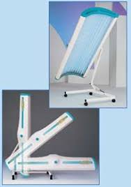 Tanning Bed Canopy & Tanning Bed