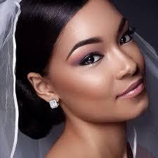 best 25 black bridal makeup ideas on pinterest lipstick for Wedding Hair And Makeup For Black Women 2016 wedding hairstyles for black women 11