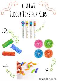 child development 4 great fidget toys for kids