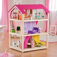 wooden barbie doll house furniture. Kidkraft Majestic Mansion Dollhouse 65252 | Costco Kidcraft Furniture Wooden Barbie Doll House