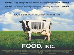 food inc documentary distribution