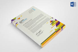 Professional Letterhead Design Samples Free Download 11 Letterhead Designs Free Psd Download Clipart Vectors