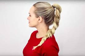 Comment Faire Des Coiffures Pour Cacher Ses Cheveux Sales