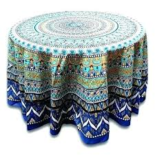 table cloth round tablecloth small round black and white tablecloth