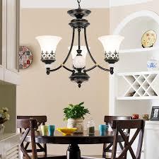 micatino american country wrought iron living room chandelier restaurant lamp european retro garden study bedroom chandelier mediterranean jade chandelier 3