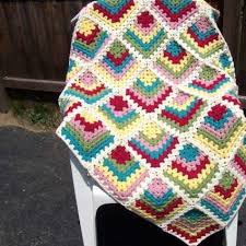 Easy Crochet Granny Squares Free Patterns Awesome 48 Easy Crochet Granny Square Patterns