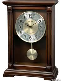 Японские <b>настольные часы Rhythm</b>. Выгодные цены – купить в ...