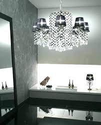 black bathroom chandelier modern bathroom chandelier small bathroom chandelier crystal beautiful lighting modern crystal bathroom lighting black bathroom