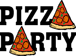 pizza party clipart black and white. Wonderful Black To Pizza Party Clipart Black And White