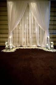 beautiful wedding first night bedroom