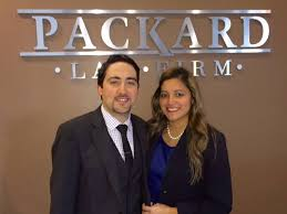 THE FIRM WELCOMES CLAUDIA GROSS TO THE... - Packard Law Firm | Facebook