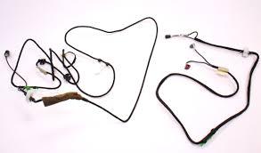 onstar gps radio antenna wiring harness 04 05 vw jetta mk4 genuine