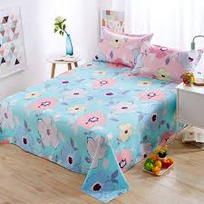 Small Picture Aliexpresscom Buy New Flowers Style Bed Sheets Home Decor