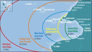 Hawaii Fishing Seasons Chart Puerto Vallarta Fishing Calendar
