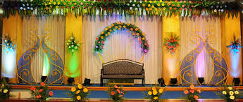 wedding stage decorators decorations in coimbatore Wedding Backdrops Coimbatore wedding stage decorators Elegant Wedding Backdrops