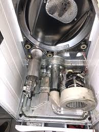 Kenmore Dryer Repair Gas Dryer Not Heating Or Not Spinning Repair