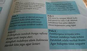 9/3/2021 · kunci jawaban buku tematik kelas 4 tema 7 halaman 112, 115, dan 116, keragaman ekonomi di indonesia jawaban soal sd kelas 4 hari ini selasa 9 maret 2021, materi mata pencaharian penduduk Contoh Syair Bahasa Indonesia Kelas 7 Cikimm Com