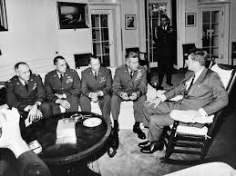 The immediate cause of the crisis were the photos of what was believed to be a proof of the soviet missile bases under construction in cuba taken by the u2 spy. Jfk Faked A Cold To Get Back To Washington During The Cuban Missile Crisis Smart News Smithsonian Magazine