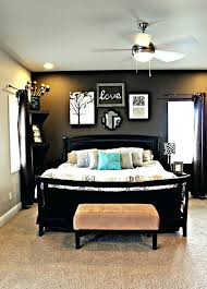 bedroom ideas with black furniture. Unique With Decoration Ideas Black Furniture Decorating Best Dark Grey Bedrooms  On Bedroom For White Walls Color Intended With H