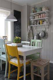 Best  Retro Dining Chairs Ideas On Pinterest - Rustic modern dining room chairs