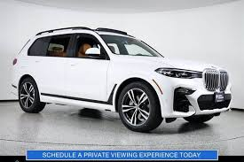 Used Bmw X7 For Sale In Minneapolis Mn Edmunds