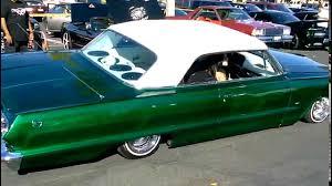1963 Chevy Impala hittin switches - YouTube