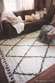 Living Room Interior Design Pinterest Fascinating Boho Chic Living Room Makeover Great Decor Inspiration Definitely
