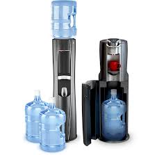 kentwood springs water coolers with 3 and 5 gallon bottled water