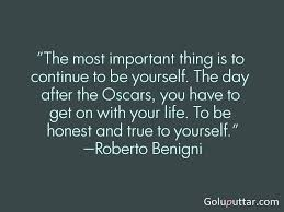 Quotes On Being Honest With Yourself Best Of Nice Being Yourself Quote Be Honest And True To Yourself Photos And