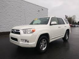 Used 2013 Toyota 4Runner For Sale at Flow Mazda of Charlottesville ...