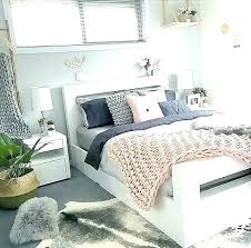 Grey And Pink Bedroom Ideas Pertaining To Gray Decor All About Home ...