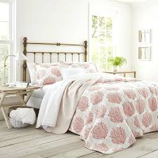 laura ashley baby blanket c coast cotton reversible quilt set by home laura ashley baby girl