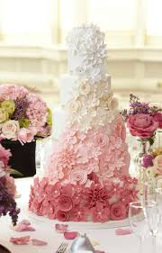 wedding cakes beautiful pink wedding cakes pink wedding cakes