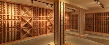 home wine room lighting effect. Wine Room Lighting. Super Large Canada Custom Cellar Project Modular Wooden And Vintageview Racking Home Lighting Effect