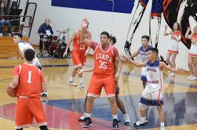 the saxons are 4 2 in the garden grove league while the matadors are 3 3 orange county tribune photo