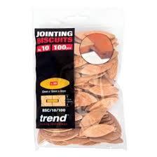<b>Trend</b> Biscuit <b>No 10</b> 100 off