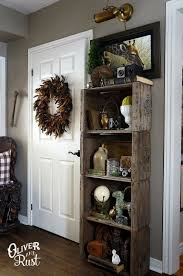 Decorating With Old Wooden Boxes Creative Ideas on How to Repurpose Old Wooden Crates 2