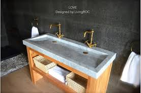 marble bathroom sink70